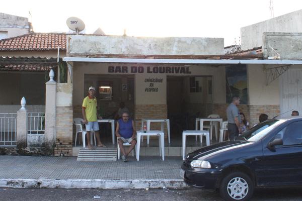 Fechamento do bar põe fim a uma era de boêmia com o Bar do Lourival, que vai virar condomínio