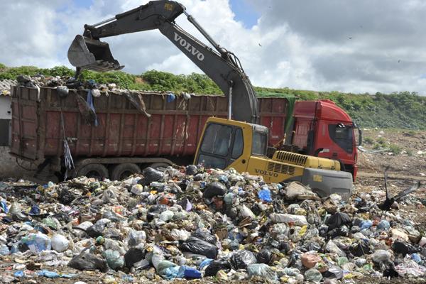 Limpeza Pública é, talvez, o maior desafio ambiental em Natal