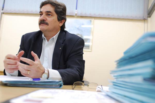 José Dantas de Paiva afirma que o plano de mídia será apresentado até o dia 12 de agosto