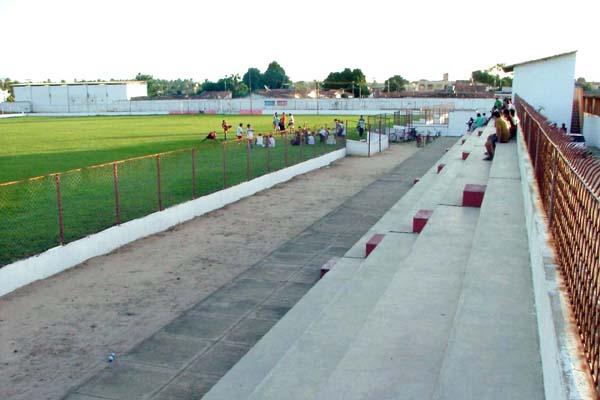 Estádio Tenente Luis Gonzaga irá abrigar primeira partida da competição neste sábado