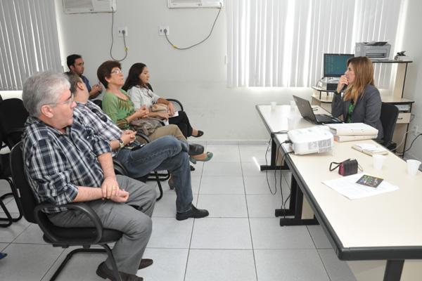 Semsur apresentou problemas durante reunião na sede do MP