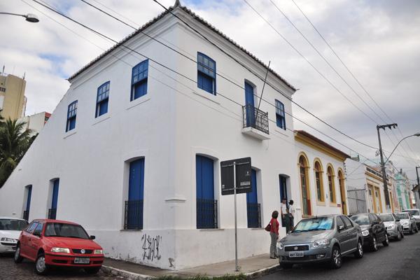 Museu Café Filho não tem prazo para reabertura