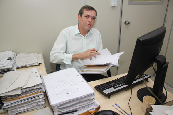 Emmanuel Pires explica que há duas fases para declaração das despesas de campanha