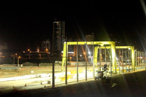 Arena das Dunas será administrada por consórcio especializado
