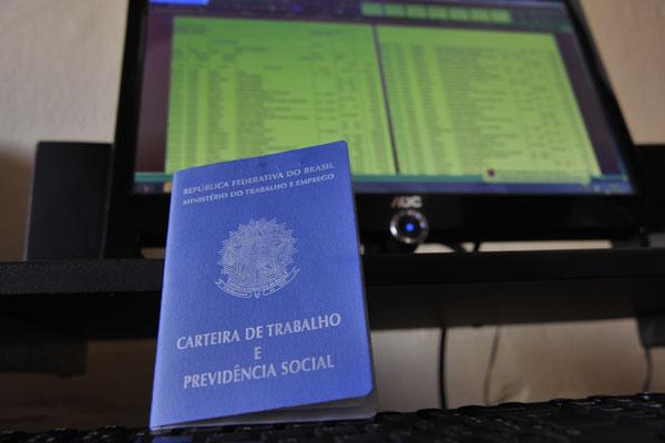 Apesar do resultado, rlatório da Organização Internacional do Trabalho (OIT) indica avanços na formalização dos trabalhadores do país