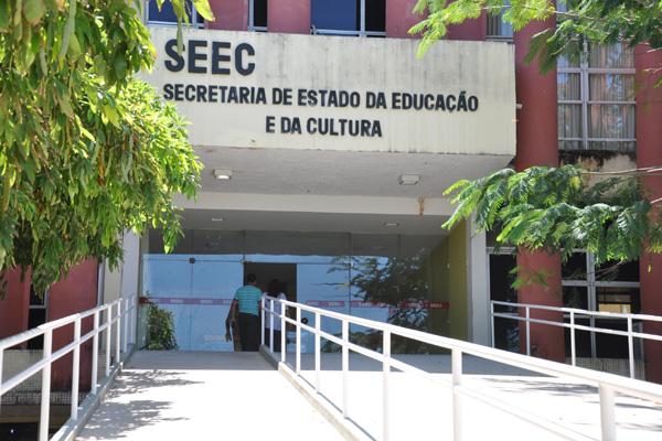 Secretaria Estadual de Educação deve publicar, esta semana, convocação de 900 professores aprovados no último concurso