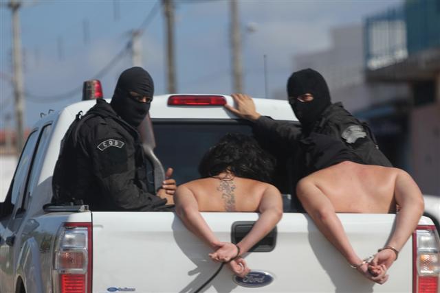 Sequestro de Popó Porcino aconteceu no dia 16 de junho, em Ceará Mirim