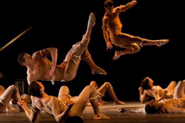 Ballet de Londrina vem a Natal e realiza espetáculo dia 30, no Teatro Alberto Maranhão