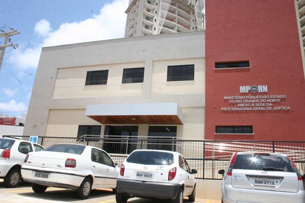 Ministério Público Estadual divulgou lista com remuneração de procuradores e servidores