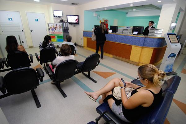 Os hospitais que suspenderam atendimento à Unimed voltaram serviço por determinação da Justiça