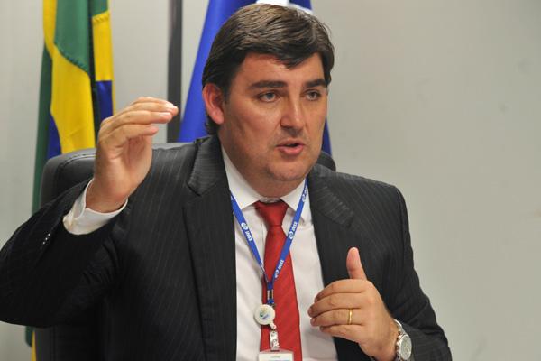 Mauro Luciano Hauschild: revisão dos benefícios será automática