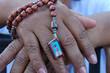 Natalenses demonstraram fé durante procissão e celebração eucarística