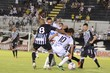 ABC e Ceará empataram em 1 a 1 no Estádio Frasqueirão