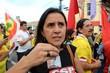 Segundo Simone Dutra, presidente do Sindsaúde, as categorias vão protocolar um pedido de impeachment da governadora Rosalba Ciarlini