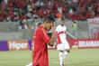 Adriano Pardal lamenta gol perdido