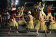 Tribo Guaraci, vencedora do Carnaval de Natal, participa do desfile das campeãs neste sábado, na Ribeira