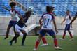Lance de Cruzeiro de Macaíba e Lusaca Bahia, na Arena das Dunas