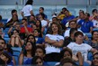 Torcida do Cruzeiro apoiou o time na Arena das Dunas