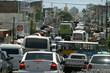 O caos urbano no bairro do Alecrim