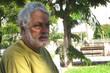 Paulo Laguardia, diretor e roteirista do documentário Cais do Sertão