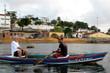 Cena do documentário Cais do Sertão, sobre o centenário bairro do Alecrim