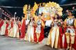 Escola de Samba Imperatriz Alecrinense
