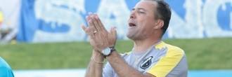 Márcio Goiano é demitido do comando técnico do ABC